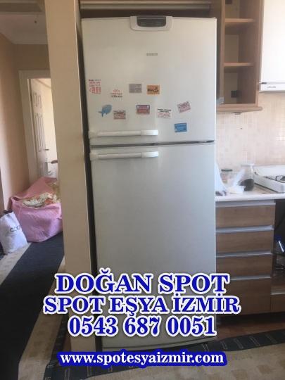 nergiz spot esya ikinci el bosch buzdolabi alim satim
